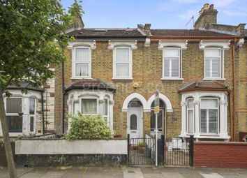 Thumbnail 4 bedroom terraced house for sale in Foyle Road, London