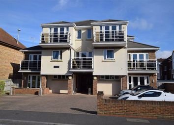 Thumbnail 1 bed flat for sale in Isabella House, New Milton