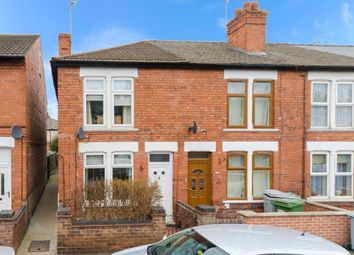 Thumbnail 2 bed terraced house for sale in Sleaford Road, Newark