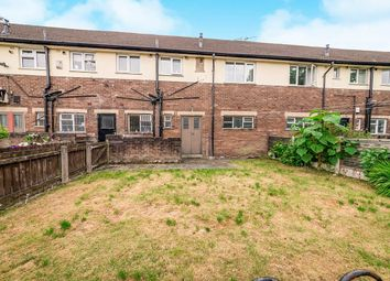 Thumbnail 2 bed flat for sale in Barkway Road, Stretford, Manchester