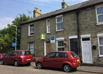 Thumbnail 2 bed maisonette for sale in Cambridge, Cambridgeshire, Uk