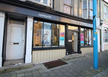 Thumbnail Commercial property for sale in Meyrick Street, Pembroke Dock, Pembrokeshire.