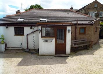Thumbnail 2 bed bungalow for sale in Newstead Avenue, Halifax, West Yorkshire