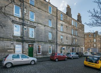 Thumbnail 1 bedroom flat for sale in 9/2 Thorntree Street, Leith, Edinburgh