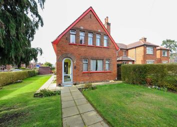 Thumbnail 3 bedroom detached house for sale in Belmont Church Road, Belmont, Belfast