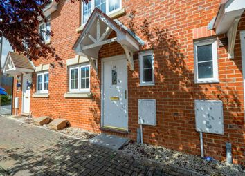 Thumbnail 2 bedroom terraced house to rent in Sherwood Place, Headington, Oxford