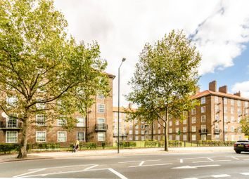 Thumbnail 2 bedroom flat for sale in Mawbey House, Old Kent Road, South Bermondsey
