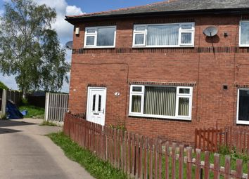 3 bed semi-detached house for sale in Tombridge Crescent, Kinsley, Pontefract, West Yorkshire WF9
