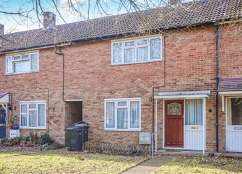 3 bed terraced house for sale in East Park, Harlow CM17