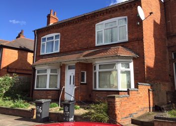 Thumbnail 3 bed detached house to rent in Welford Road, Leicester
