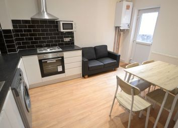 Thumbnail 5 bed terraced house to rent in Tootal Road, Salford