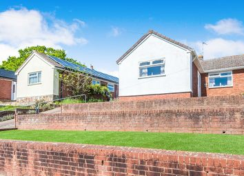 Thumbnail 2 bed bungalow for sale in Chancellors Way, Exeter