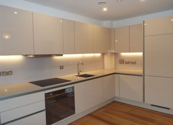 Thumbnail 2 bed flat to rent in Windslow House, Green Lane, Cambridge