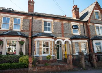 Thumbnail 2 bedroom terraced house for sale in Radstock Road, Reading