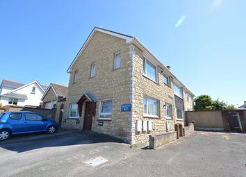 Thumbnail 1 bed flat to rent in Penn View, Higher Penn, Brixham, Devon