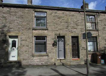 Thumbnail 2 bed terraced house for sale in Macclesfield Road, Whaley Bridge, High Peak
