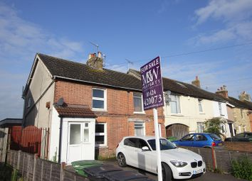 Thumbnail 2 bed property for sale in Battle Road, St. Leonards-On-Sea, East Sussex.