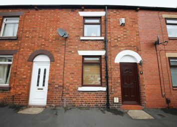 Thumbnail 2 bed terraced house for sale in Shevington Moor, Standish, Wigan