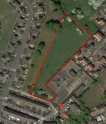 Thumbnail Land for sale in Marne Street, Shiney Row, Houghton-Le-Spring