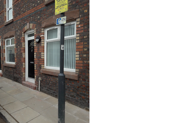 Thumbnail 3 bed terraced house to rent in Gurnall Street, Anfield