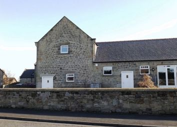 Thumbnail 3 bed terraced house for sale in Pegswood Village, Pegswood, Morpeth