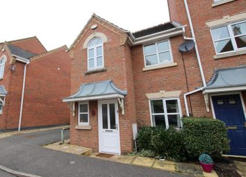 Thumbnail 3 bed semi-detached house to rent in High Court Way, Hampton Vale
