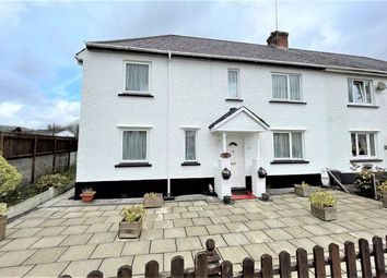 Thumbnail 4 bed semi-detached house for sale in Spencer Terrace, Lower Cwmtwrch, Swansea