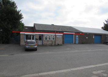 Thumbnail Light industrial for sale in Unit 7, Belton Lane Industrial Estate, Grantham, Lincolnshire