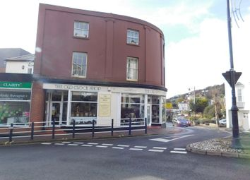 Thumbnail 2 bed property to rent in Flat 2, 94 High Street, Ventnor, Isle Of Wight