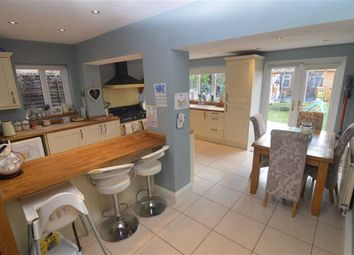 Thumbnail 3 bed end terrace house for sale in Poley Road, Stanford-Le-Hope, Essex