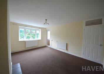 Thumbnail 3 bedroom flat to rent in Central Avenue, The Grange, East Finchley, London
