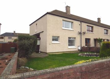 Thumbnail 3 bed semi-detached house for sale in Galt Road, Musselburgh