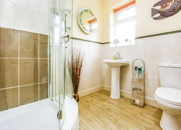 Thumbnail 3 bed detached bungalow for sale in Springvale Close, Maltby, Rotherham