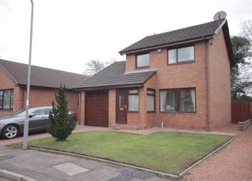 Thumbnail 3 bed detached house for sale in Castle Wynd, Bothwell, Glasgow