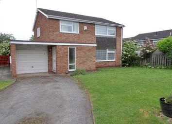 Thumbnail 3 bed property to rent in Radnor Grove, Bingham, Nottingham