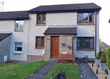 Thumbnail 2 bed flat to rent in South Philpingstone Lane, Boness, Falkirk