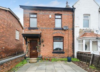 3 bed terraced house for sale in 66 Birch Street, Southport PR8