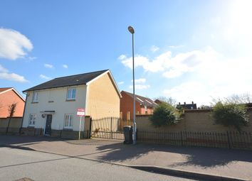 Thumbnail 4 bedroom detached house for sale in Bennet Canfield, Little Canfield, Dunmow