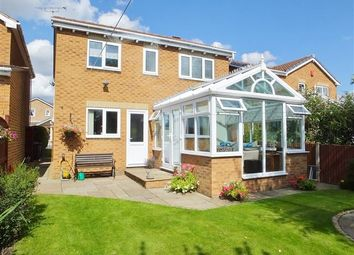 Thumbnail 4 bed detached house for sale in Broadbridge Close, Kiveton Park, Sheffield