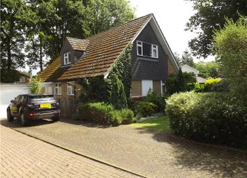 Thumbnail 4 bed detached house to rent in Pound Lane, Marlow, Buckinghamshire