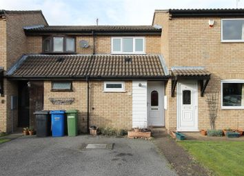Thumbnail 1 bed terraced house for sale in Farndale Avenue, Walton, Chesterfield