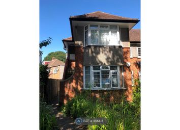 Thumbnail 2 bed flat to rent in Croydon, Croydon