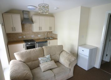 Thumbnail 1 bed flat to rent in Belle Vue, Penclawdd