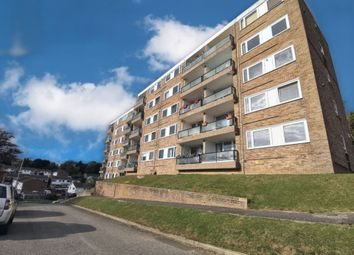 Thumbnail Flat to rent in Collingwood Rise, Folkestone