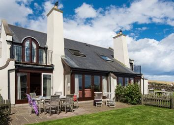 Thumbnail 3 bed semi-detached house for sale in Boatmans Place, Newton-By-The-Sea, Alnwick, Northumberland