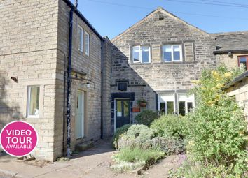 3 bed cottage for sale in Hall Ing, Honley, Holmfirth HD9