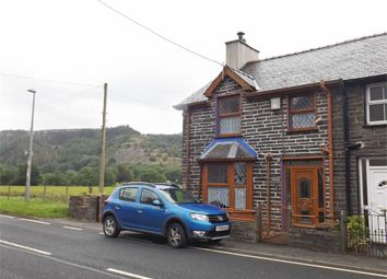 Thumbnail 3 bed semi-detached house for sale in Dolwyddelan, Dolwyddelan, Conwy