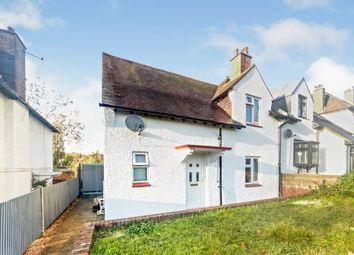 Thumbnail 3 bed semi-detached house for sale in Stoats Nest Village, Coulsdon