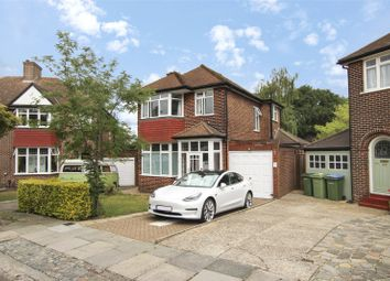 Thumbnail 3 bed property for sale in Ashridge Crescent, London