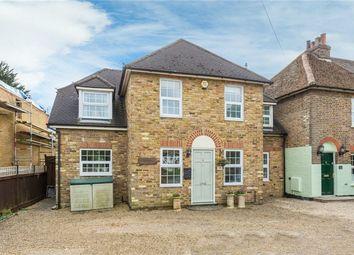 Thumbnail 3 bed cottage for sale in 1A Pleasant Cottages, Uxbridge Road, Iver Heath, Buckinghamshire